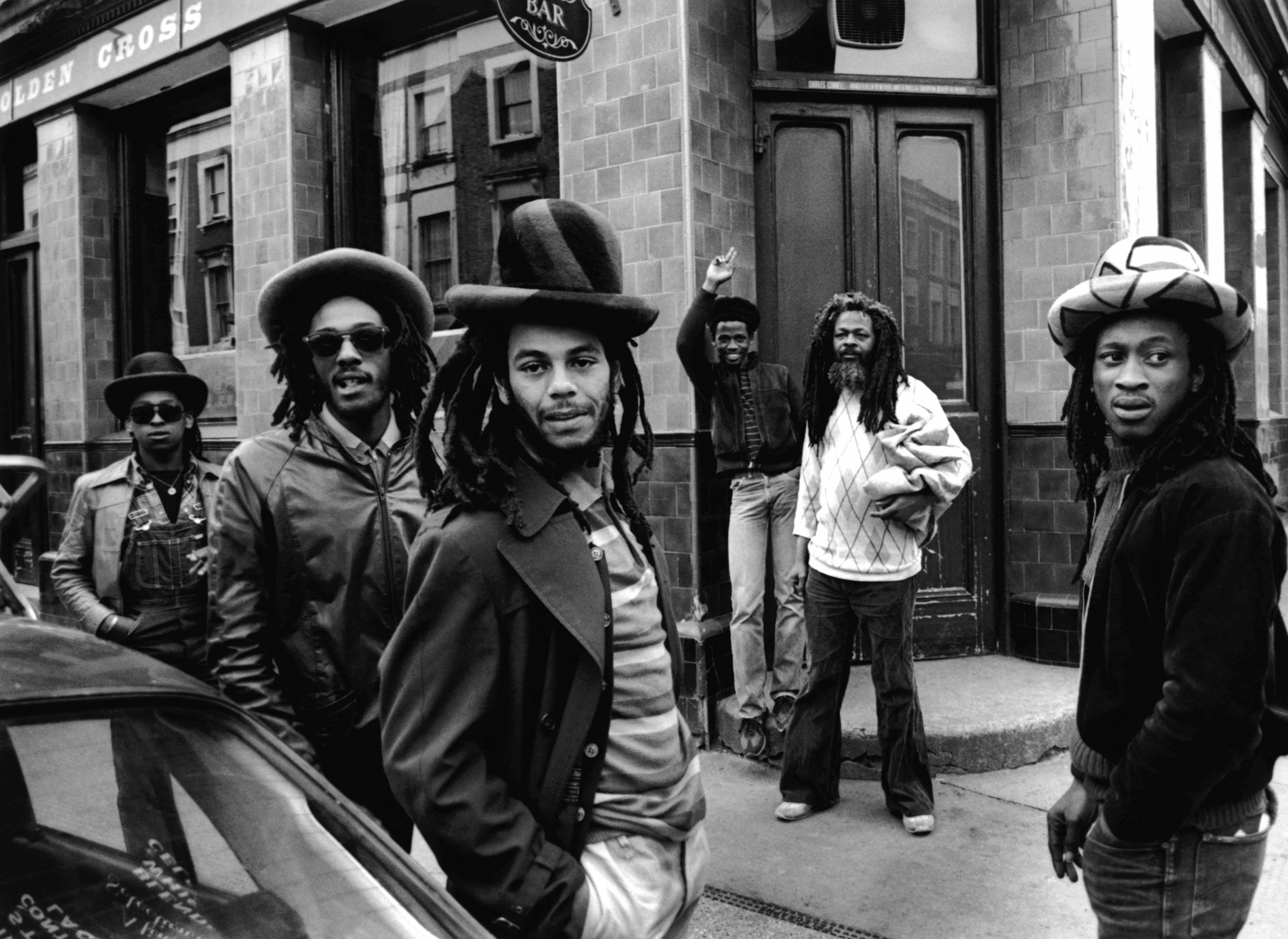 Dj Roy Reggae Mix