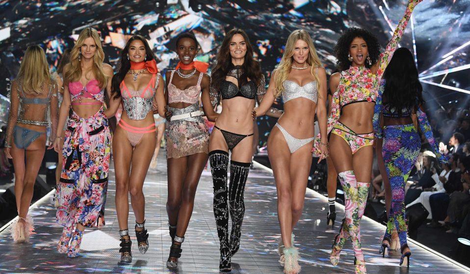 5433367ec0f Diversity at Victoria s Secret  does it really matter
