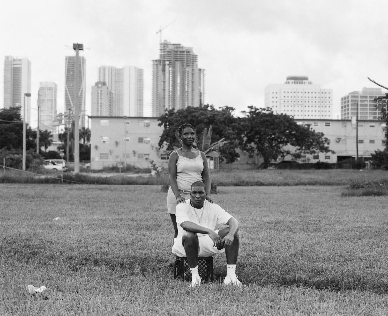 Liberty City: documenting life in Florida's forgotten utopia