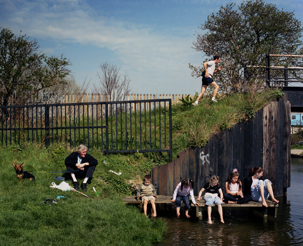 Photographers on why East London still inspires them