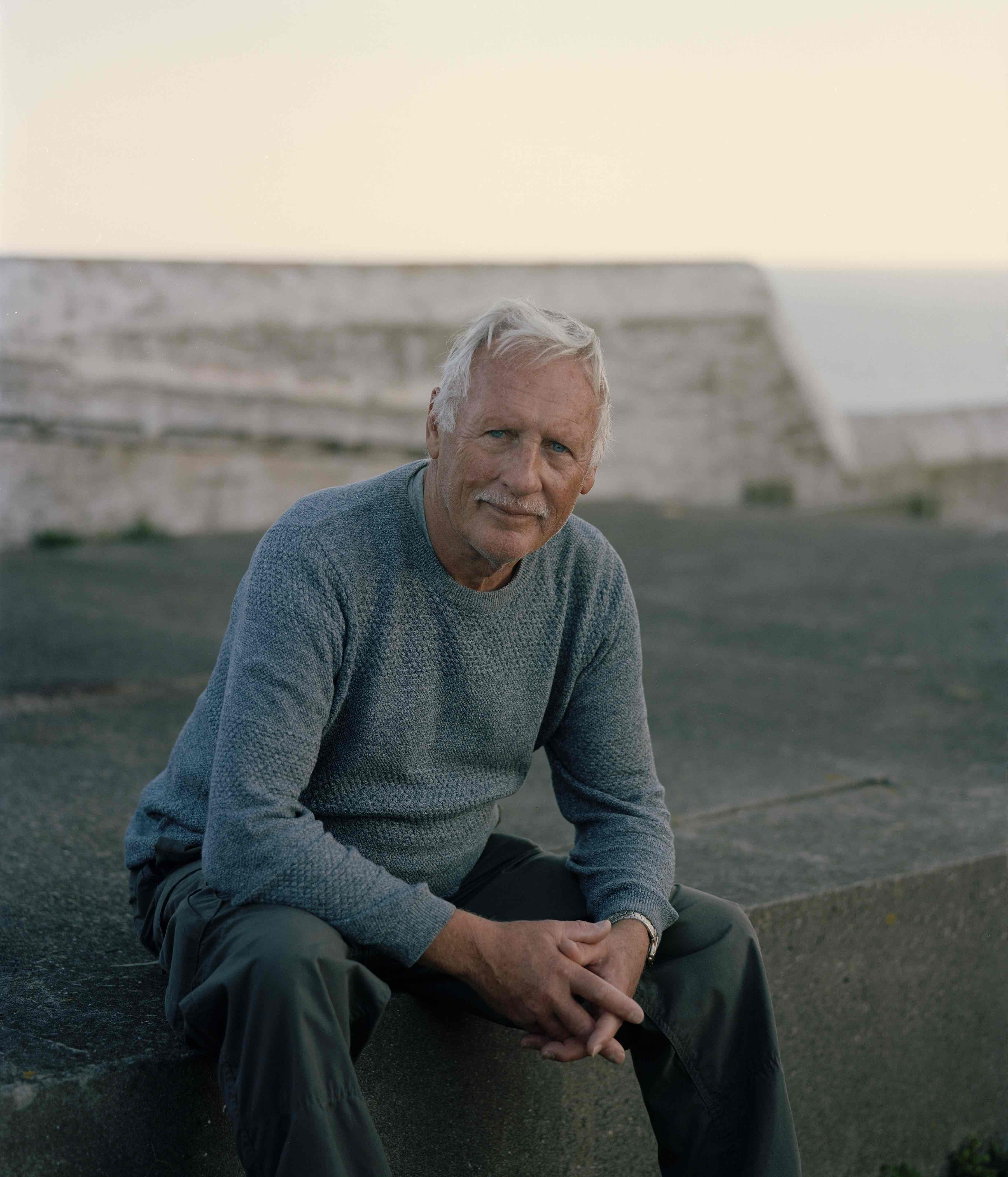 Meet the gatekeepers who watch over Britain's islands