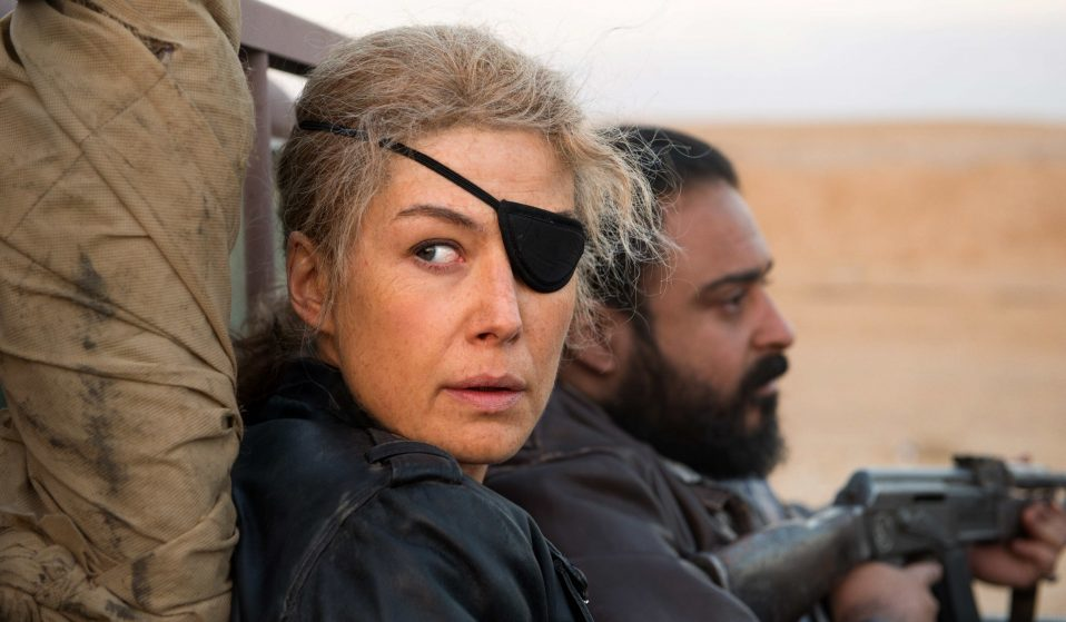 b22be35da228 What made Marie Colvin one of the world's greatest war reporters?