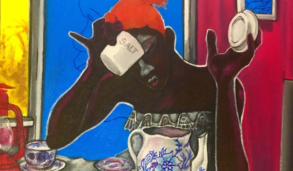 The new voices shaking up contemporary African art