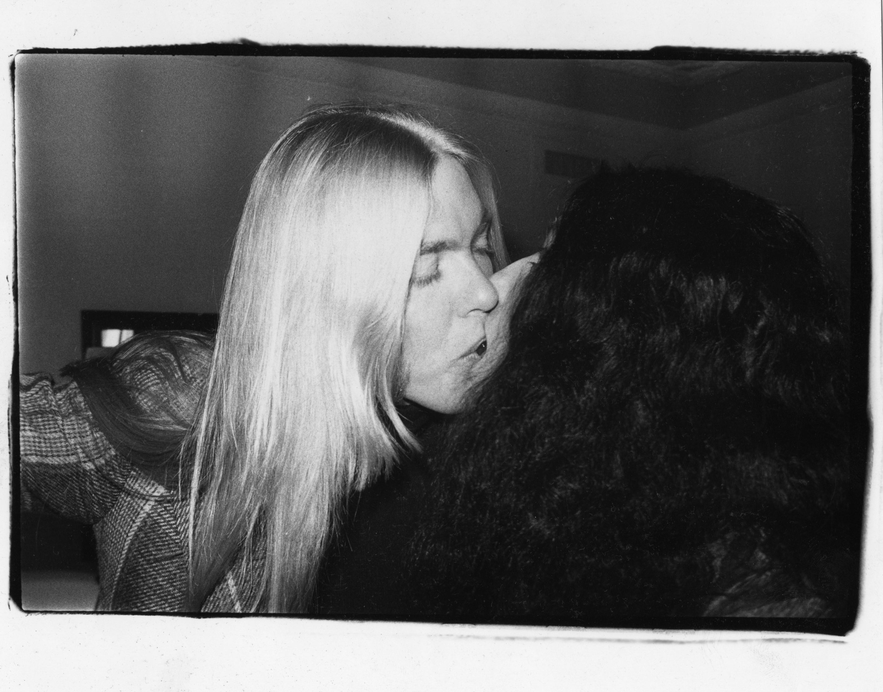 Behind closed doors with Andy Warhol's right-hand man
