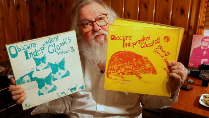 R. Stevie Moore is the greatest musician you've never heard of