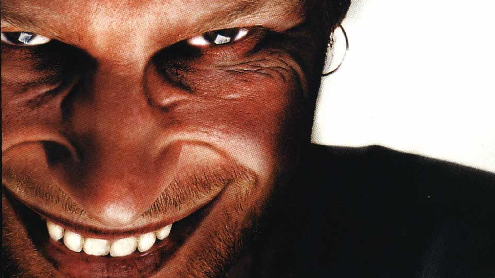 The mad extraterrestrial power of Aphex Twin