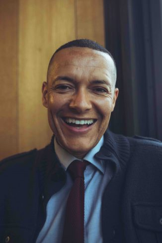 Clive Lewis: 'Politicians rely on people to be ignorant'