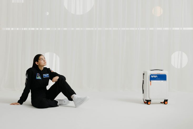 Meet Alyssa Carson, the teenage astronaut gearing up for Mars