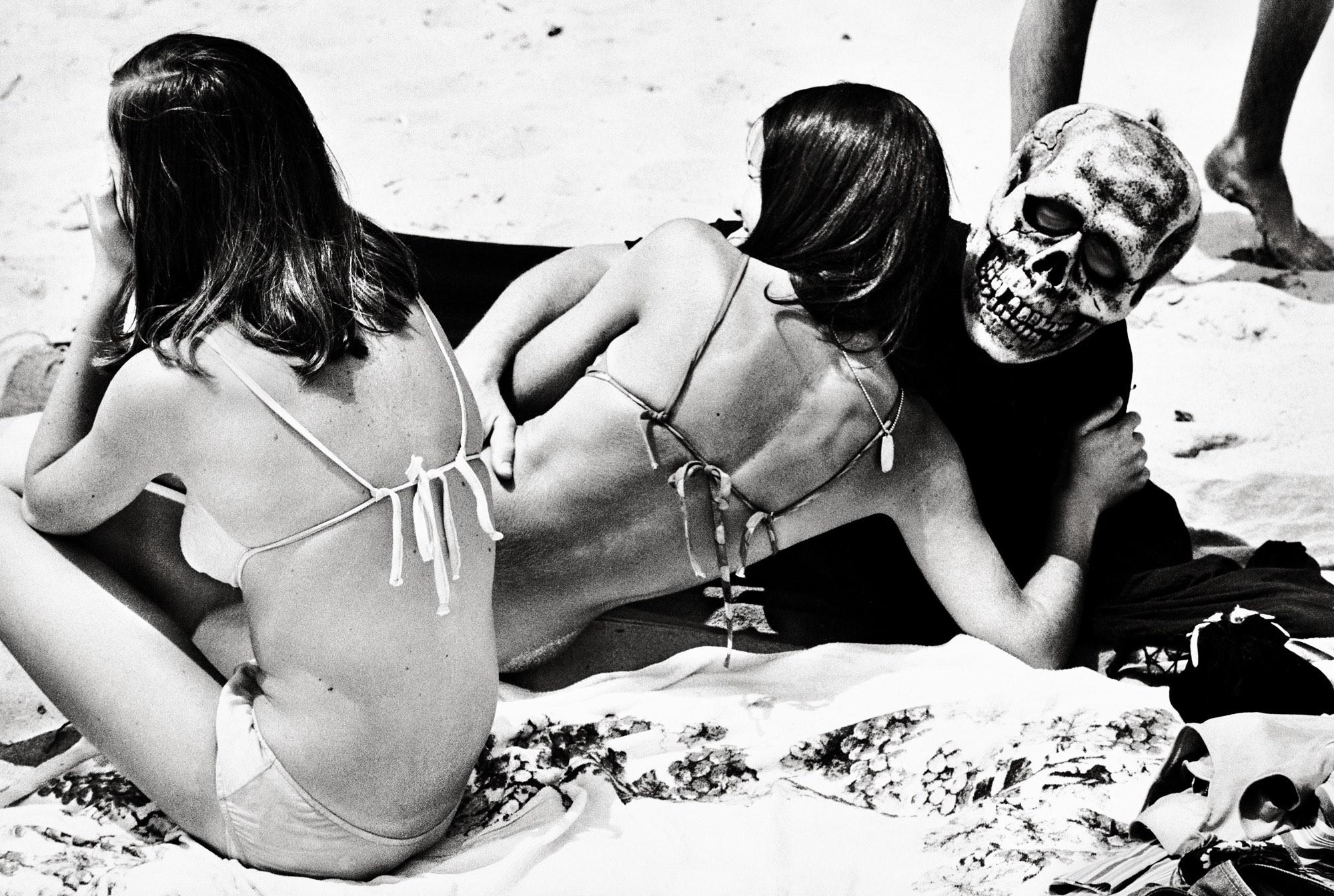 Photos from California's countercultural heyday
