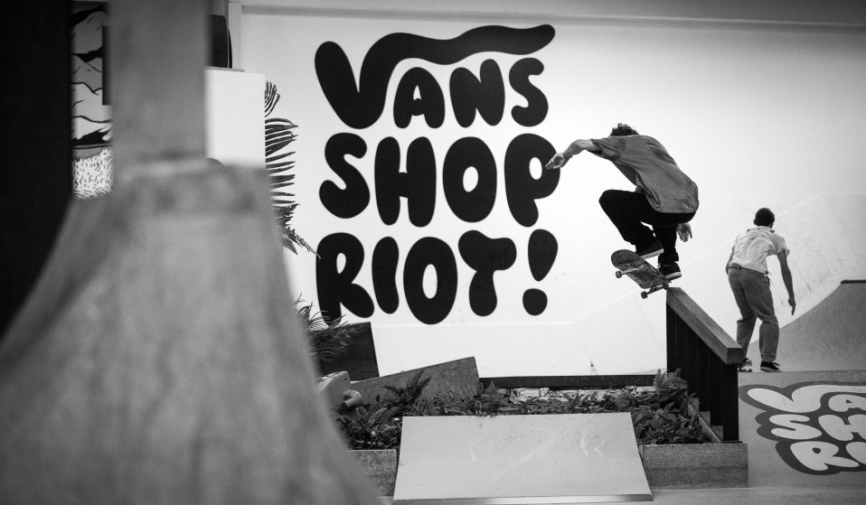 In an ever-changing industry, skate shops remain integral