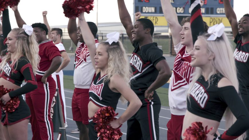 Class, community & capitalism: the wild world of college cheerleading