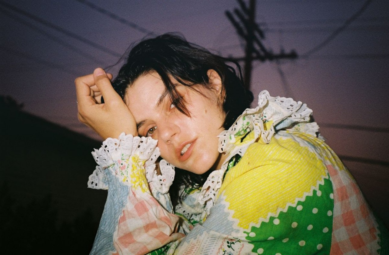 How Soko embraced the creative power of celibacy