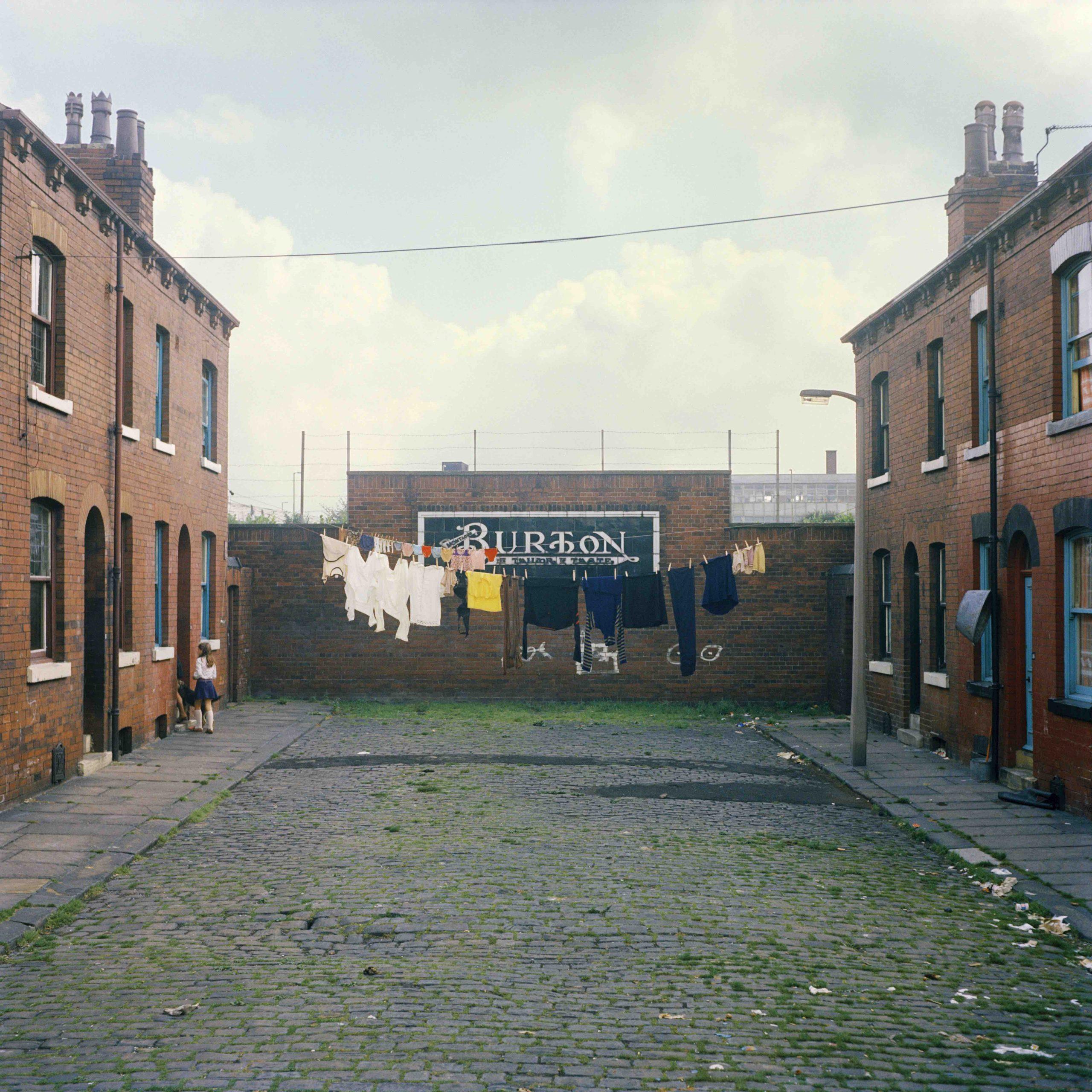 Alea Stony Rock Westlock terrace Leeds