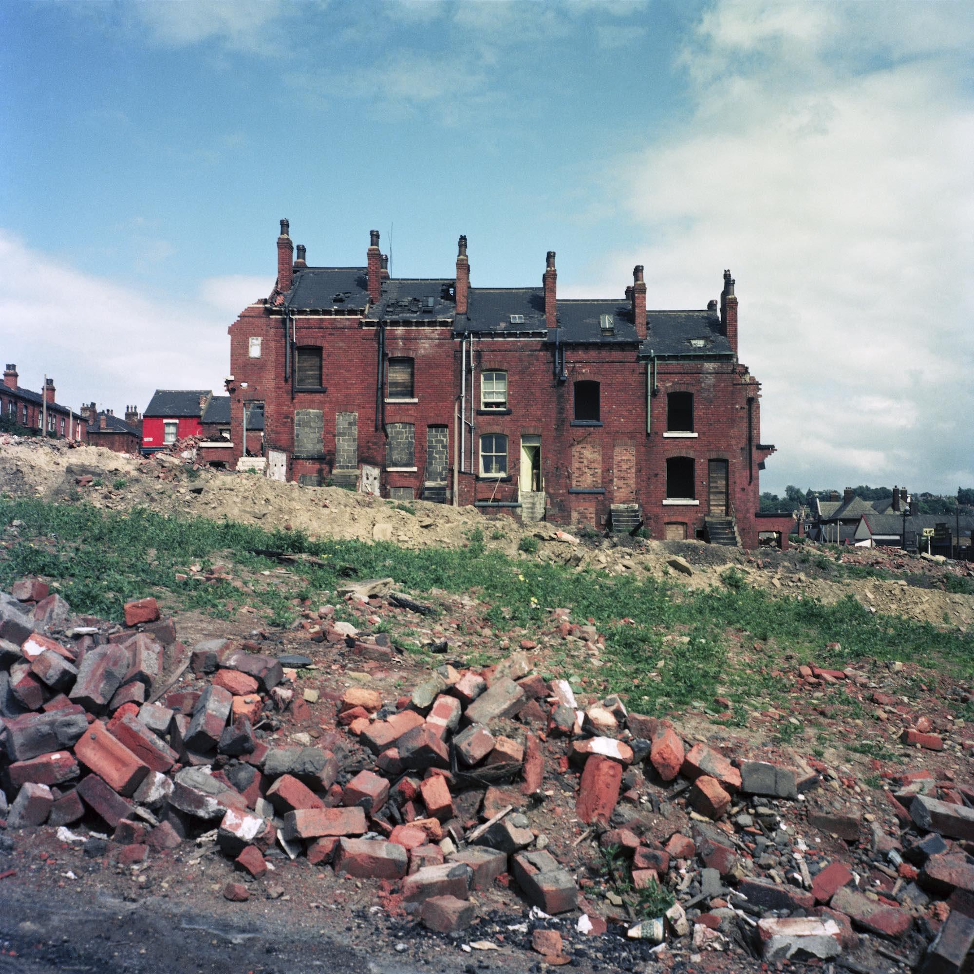 Queens Road LS6, Hartwell terrace Leeds