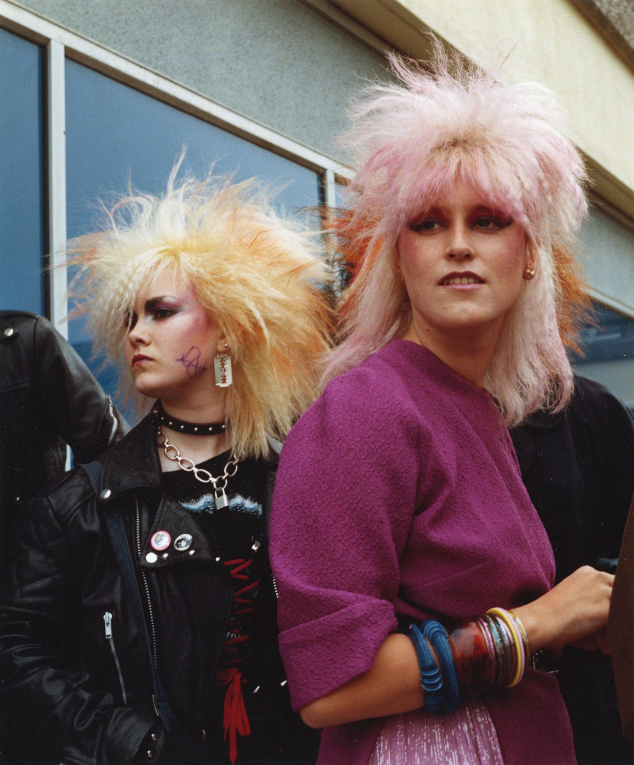 punks london