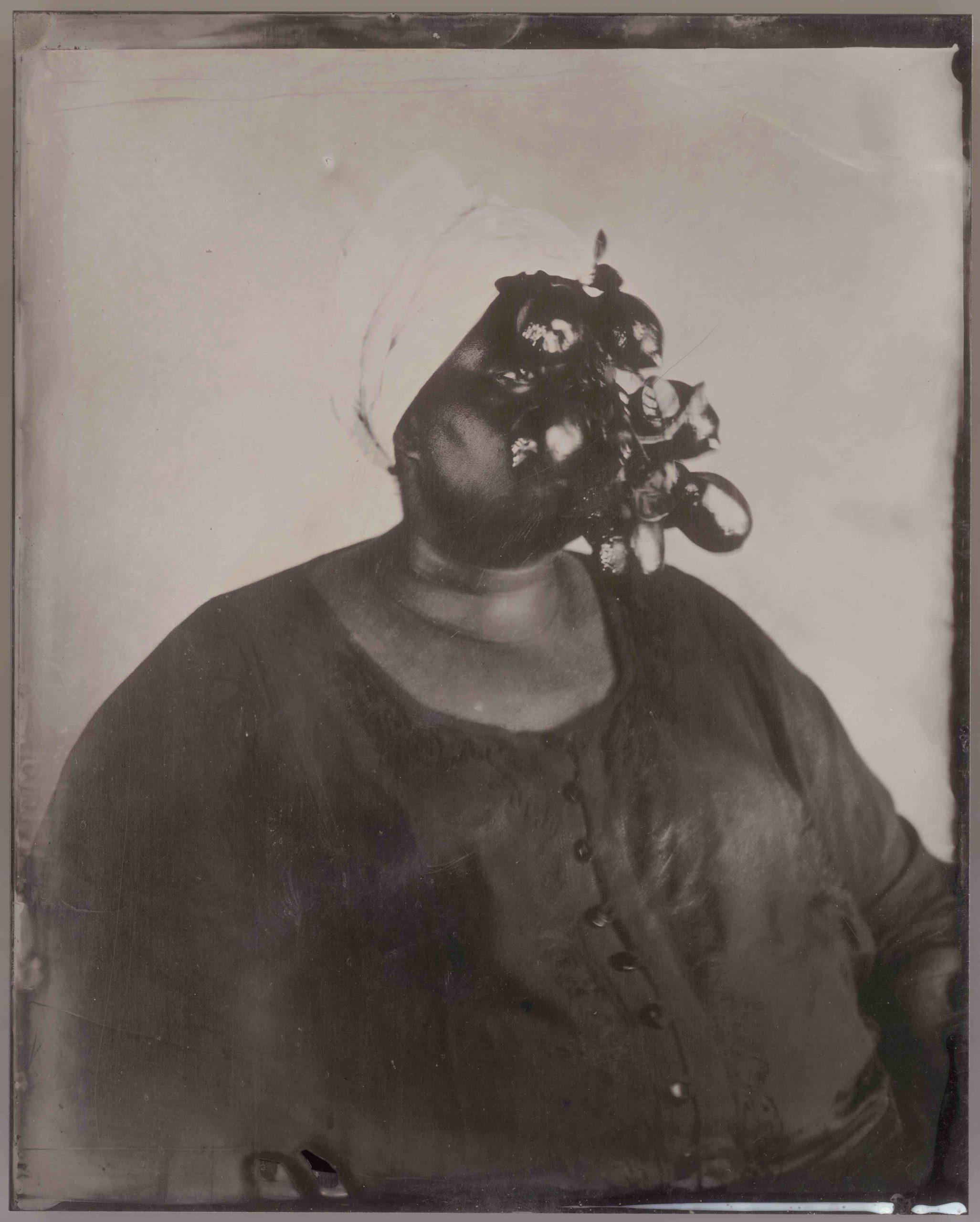 Limoŋ, Khadija Saye