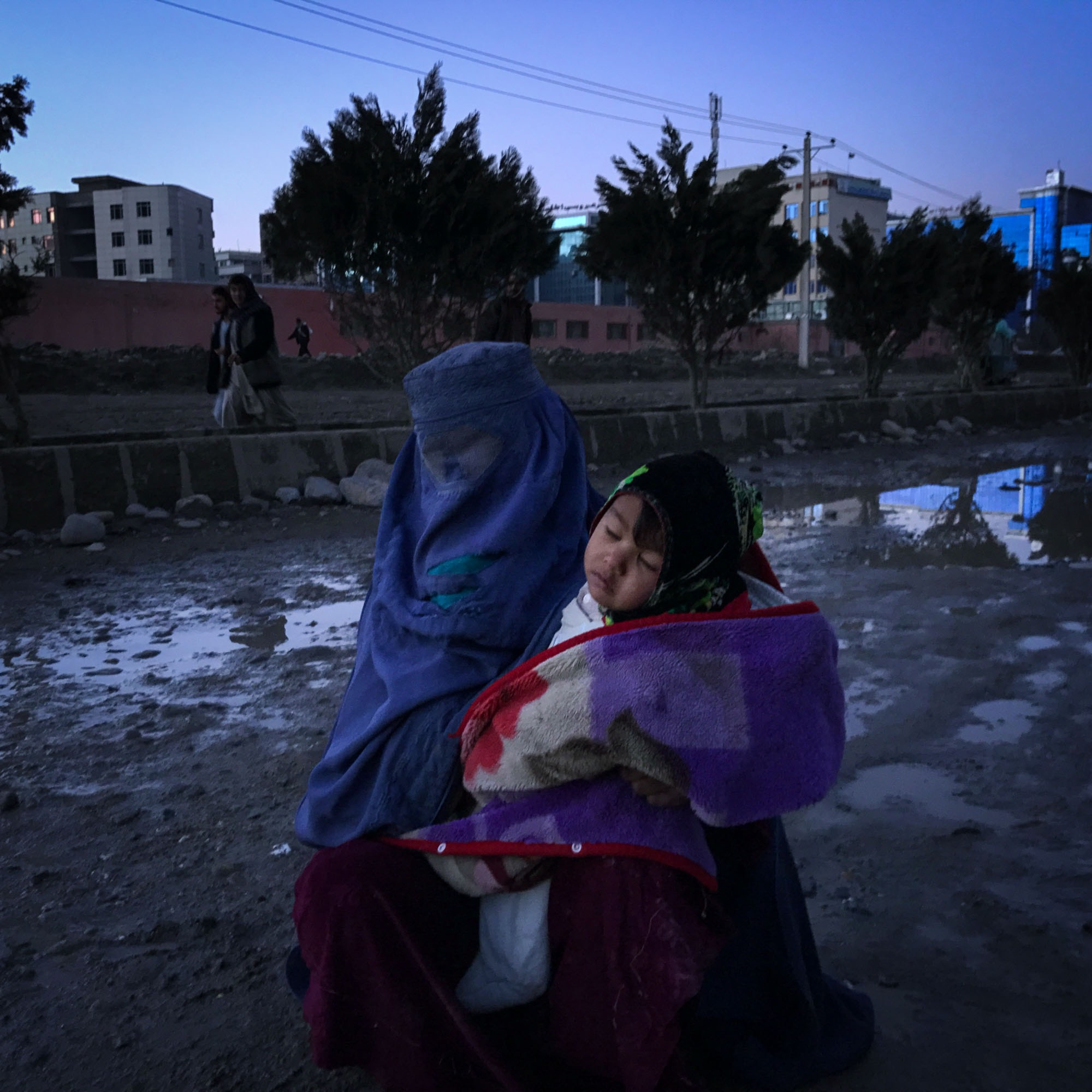 afghanistan andrew quilty