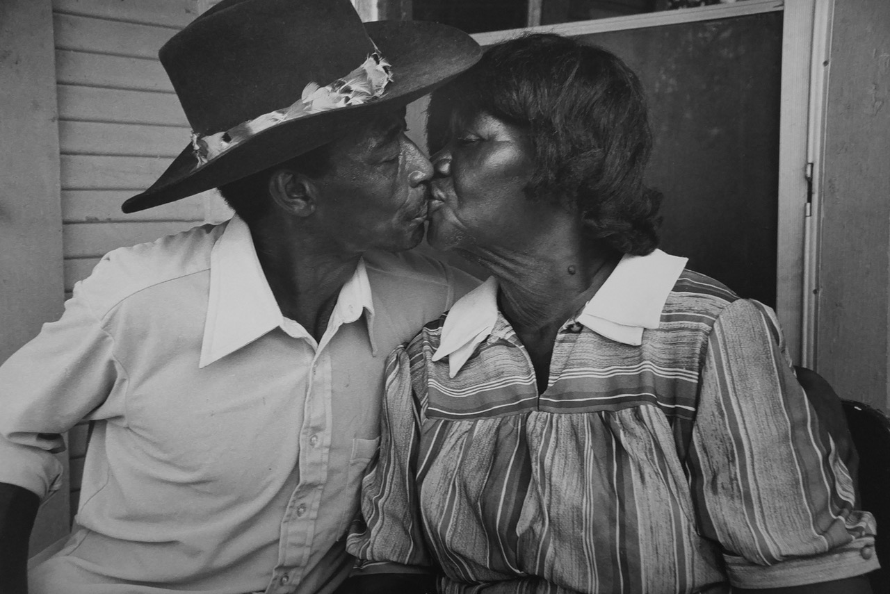 Tender portraits of Black life in Houston's Fourth Ward Art & Culture -