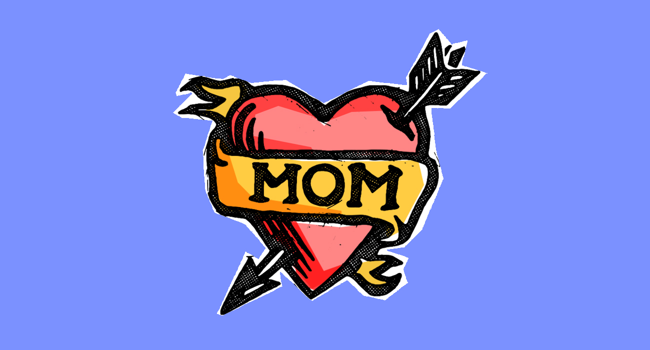 Mom for a minute: the internet's substitute mothers are here to help