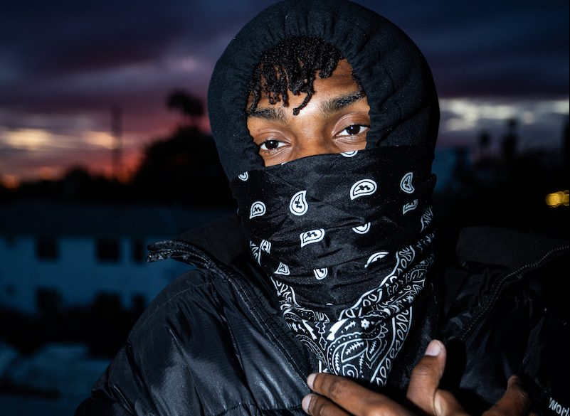 $NOT is the defiant Florida rapper making his own rules