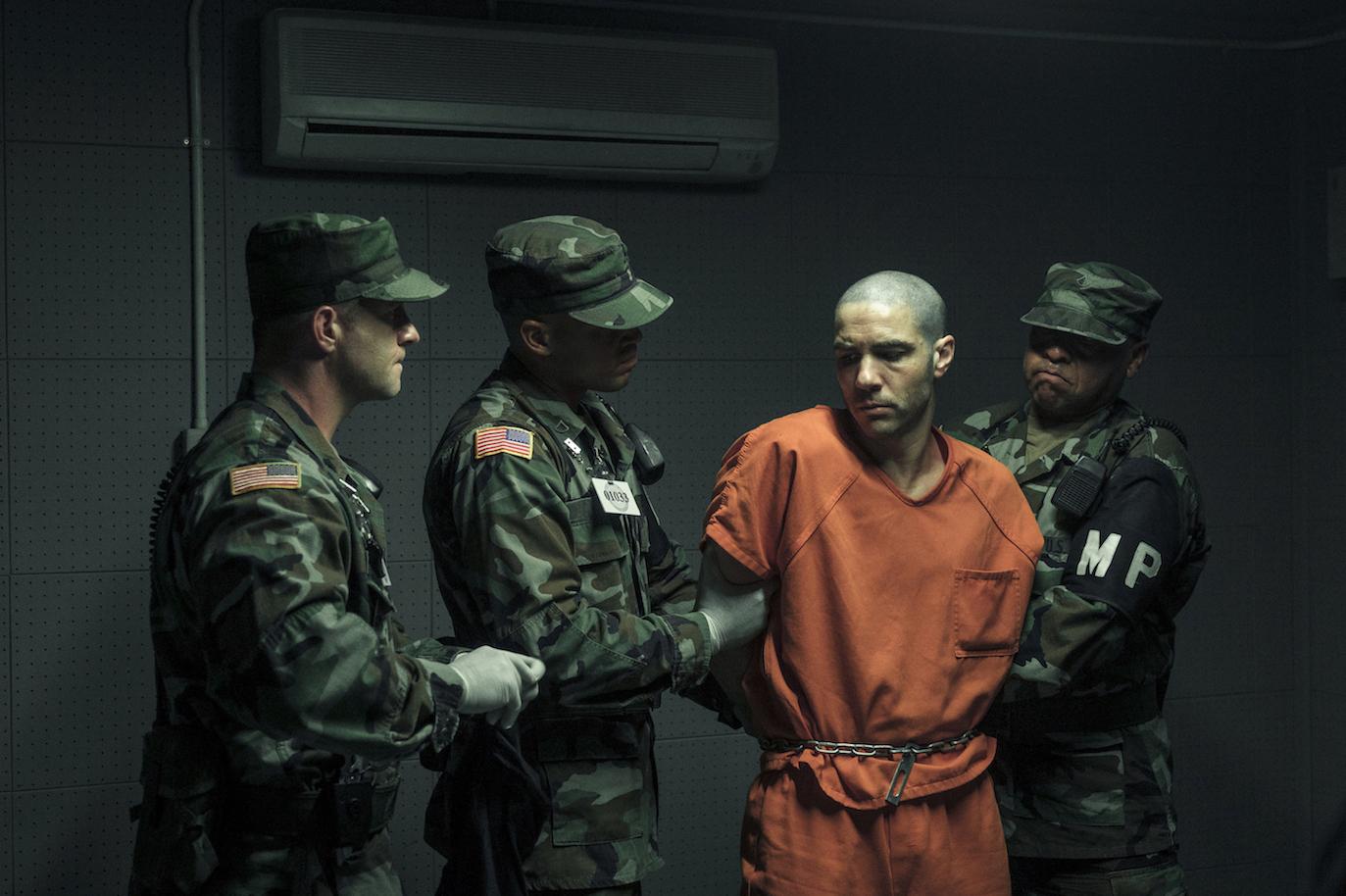 The Mauritanian: Mohamedou Ould Slahi on his 14 years inside Guantánamo