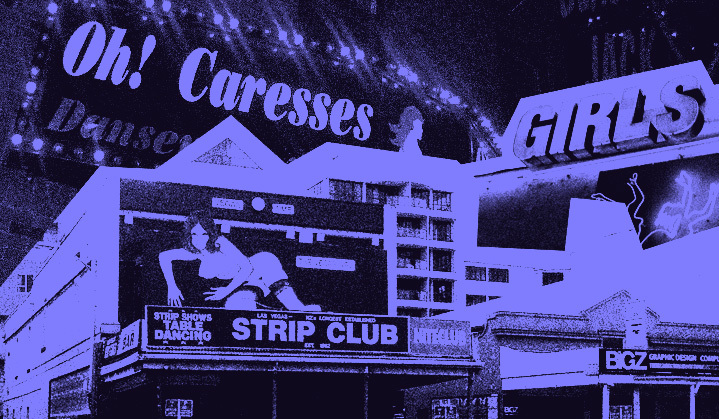 The sex workers fighting Bristol's 'victim-blaming' strip club ban