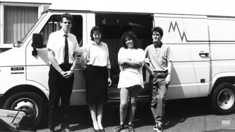 The oral history of the Mersey Model: how 'Smack City' halted an HIV epidemic