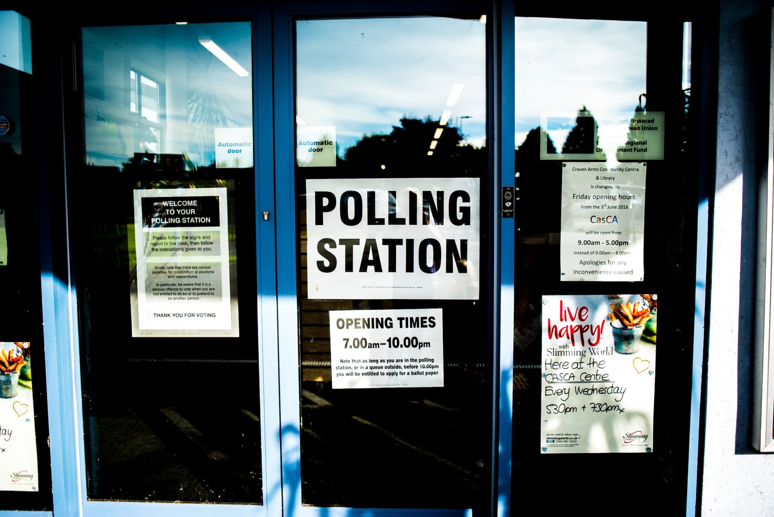 Voter ID: Why we must resist the Tory's attack on our democracy