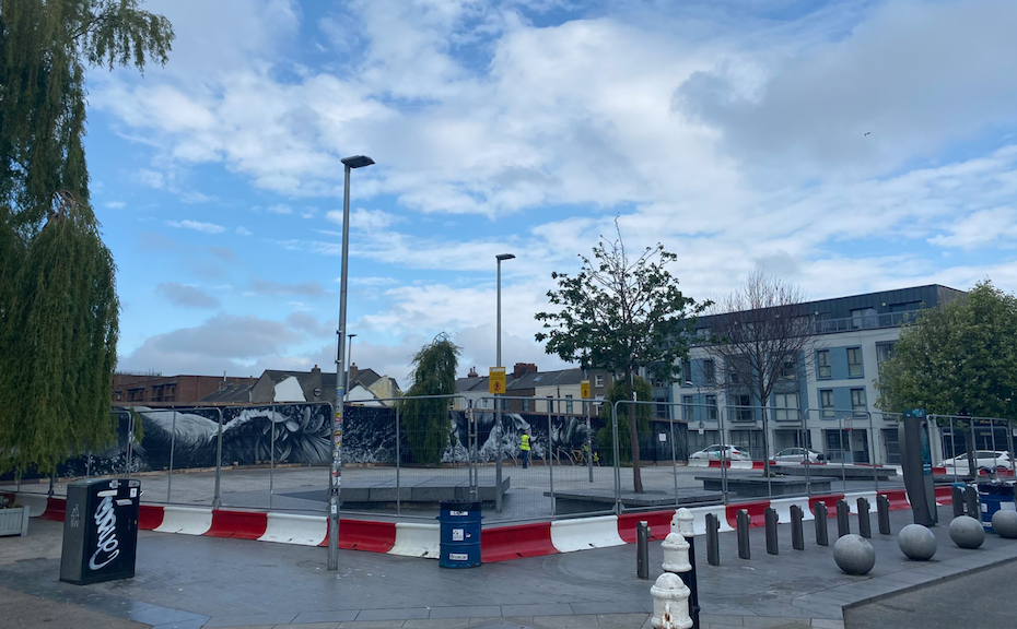 Dublin has a public space problem – and it's hurting young people most