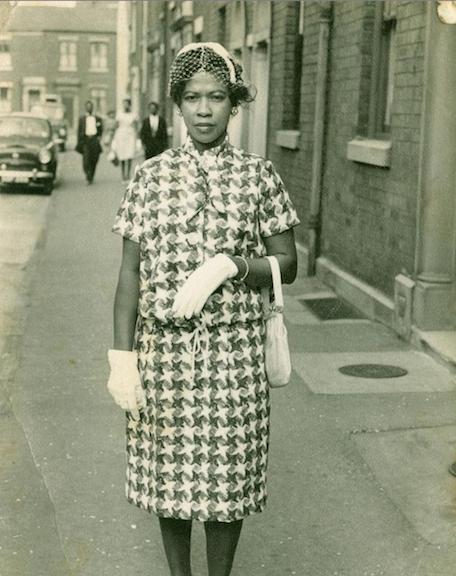 The digital archive celebrating Black Britain beyond London